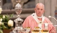 Nombra Papa Francisco a 3 nuevos Obispos auxiliares de México