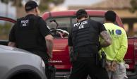 HRW acusa que EU usa al Covid-19 para desmantelar sistema de asilo