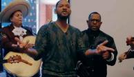 "Will Smith y Martin Lawrence cantan ""Bad Boys"" con mariachi (VIDEO)"