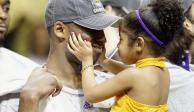 Celebridades expresan sus condolencias por muerte de Kobe Bryant