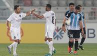 Con gol de Marco Fabián, Al-Sadd va a semis de Copa en Qatar (VIDEO)