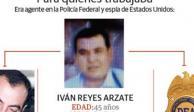 Arrestan a Reyes Arzate en EU por posesión y distribución de cocaína