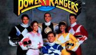 """La Mole Convention reunirá en México a los """"Power Rangers"""" originales"""