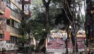 Sismológico Nacional registra enjambre sísmico en Michoacán
