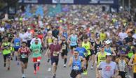 Por Covid-19, posponen el Maratón de Barcelona