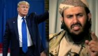 Por orden de Trump, EU abate a líder de Al Qaeda