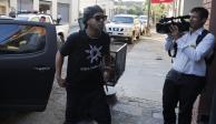 Juez paraguayo rechaza prisión domiciliaria para Ronaldinho