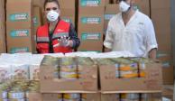 Pavlovich arranca Programa de Seguridad Alimentaria en Sonora