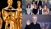 OSCAR 2020: La Academia muestra por error lista de ganadores (FOTO)