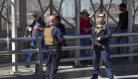 EU detiene paso de migrantes para reducir el Covid-19