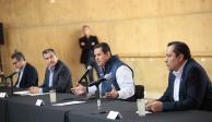 Guanajuato respalda sectores productivos y de servicios ante pandemia