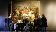 Museo de Antropología, el British Museum y más… para disfrutar en casa en tiempos de COVID-19