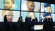 ¿Quieres vivir la experiencia Van Gogh Alive GRATIS? Aquí te decimos cómo
