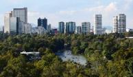 Detienen a policía por intentar violar a joven en el Bosque de Chapultepec