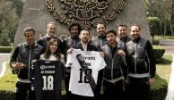 Cuervos de Nuevo Toledo pueden ser nuevos integrantes de la Liga MX