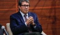 Senado creará comisión especial por feminicidios, adelanta Monreal