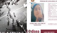 Bloquean Ermita por desaparición de adolescente de 13 años