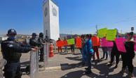Suman cuatro muertos por COVID-19 en Puente Grande: CEDHJ