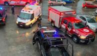 Asesinan a mujer afuera de estación del Metro en Nuevo León