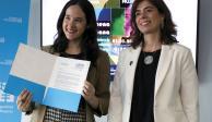 Ximena Sariñana lucha por la equidad de género desde la ONU