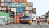 Alistan EU y China reducción al 50% de aranceles a productos