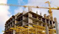Constructoras se desploman 15.6% en enero