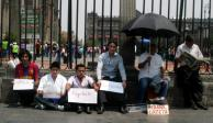 Advierten pérdida de 800 mil empleos si México entra en recesión