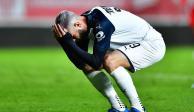 Necaxa impide en la agonía primer triunfo de Monterrey en el Clausura 2020