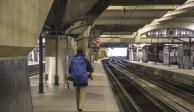 Tras 29 días, huelga de ferroviarios rompe récord en Francia