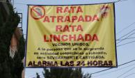 Intentan linchar a golpes a presuntos asaltantes en Jiutepec, Morelos