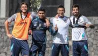 Roberto Alvarado interesa al Leicester City de la Premier League