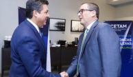 Empresas energéticas anuncian ampliación de operaciones y nuevas inversiones en Tamaulipas