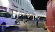 Matan a hombre en local de Plaza de la Tecnología-Los Reyes