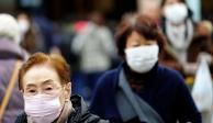 Multan a farmacia china por multiplicar 600% el precio de mascarillas