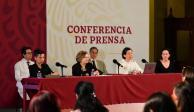 Preocupa a Salud violencia contra mujeres durante aislamiento