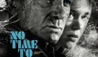 "Por Covid-19 posponen estreno de ""James Bond:No TimeToDie"""
