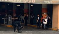Amenaza de bomba en Parque Delta moviliza a equipos de emergencia
