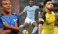 CIES revela la lista de los jugadores más caros del mundo