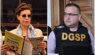 Karime Macías obtiene segunda orden de aprehensión por defraudación