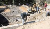 Cae 15.6% valor de la producción de empresas constructoras en febrero