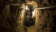 Extraditan a EU al 'Señor de los Túneles', operador financiero de El Chapo