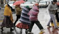 Por bajas temperaturas se habilitaron 20 albergues en Aguascalientes