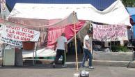 Oootra vez, SITUAM alista huelga en febrero