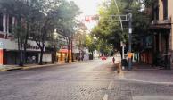 En cinco días, cierran mil 500 restaurantes en Jalisco por COVID-19