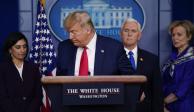 Trump busca prohibir hoy mismo entrada de migrantes provenientes de México