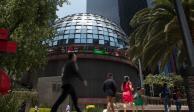 BMV pierde más de 5% ante caída en los precios del petróleo