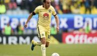 América recuerda mejores goles de Cuauhtémoc, quien cumple 47 años