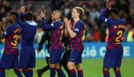 Barcelona jugará amistoso para recaudar fondos en la ciudad de Igualada