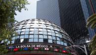 "BMV y Wall Street registran ligera ganancia tras vivir ""lunes negro"" por COVID-19"