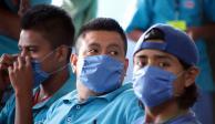 Zacatecas informa su primer caso positivo de COVID-19